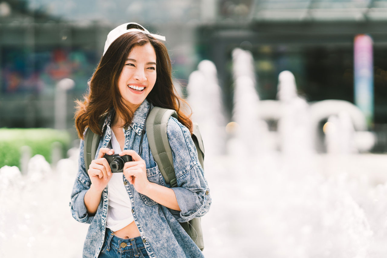 Reasons to buy compact cameras
