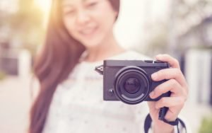 What Should You do After buying a New Camera