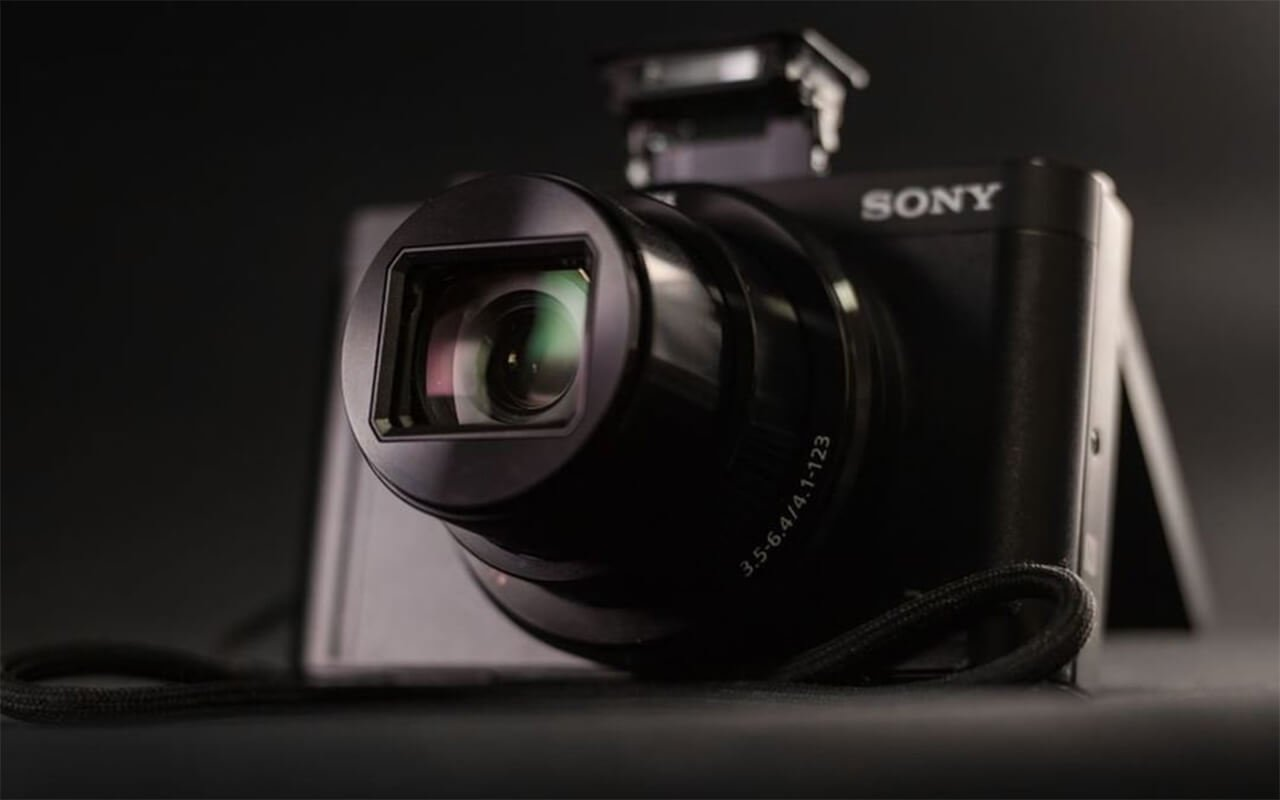 Best point and shoot camera under 500 dollars