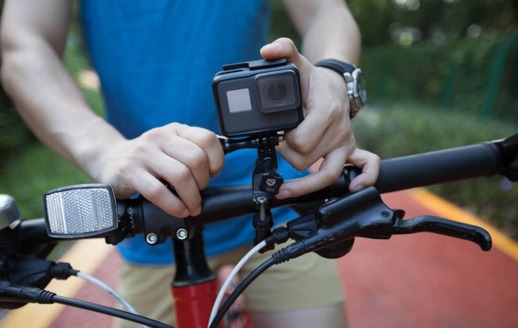 Action-Camera-for-Sports-Photography