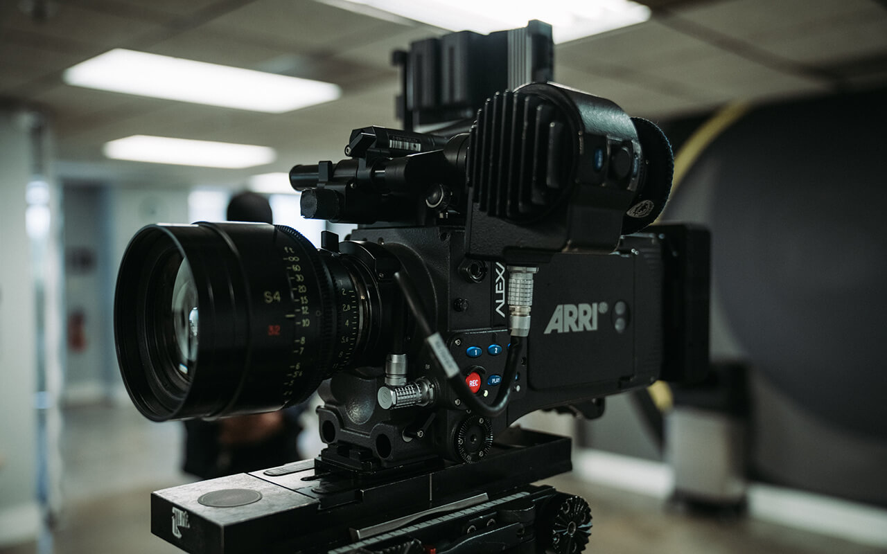 Arri Alexa Video Camera
