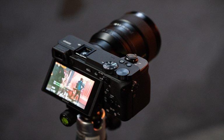 Best Budget 4K Cameras