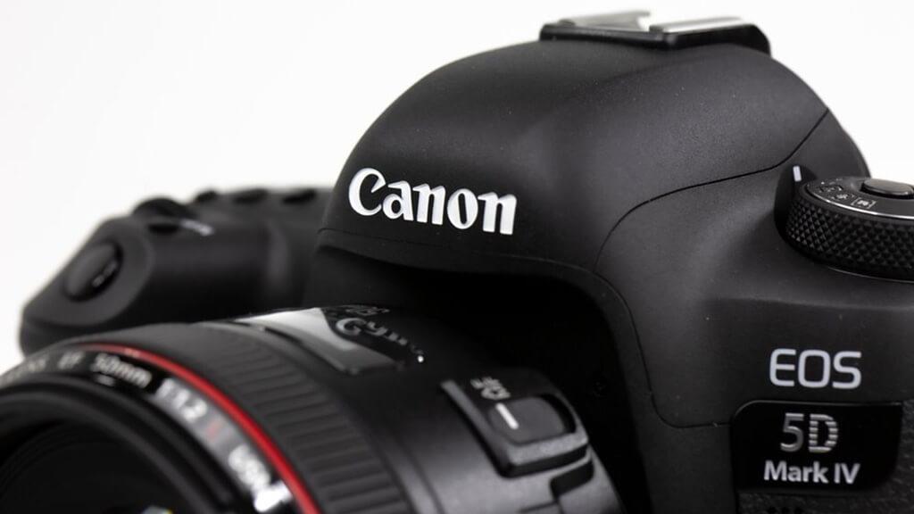 Best Camera Brands - Canon