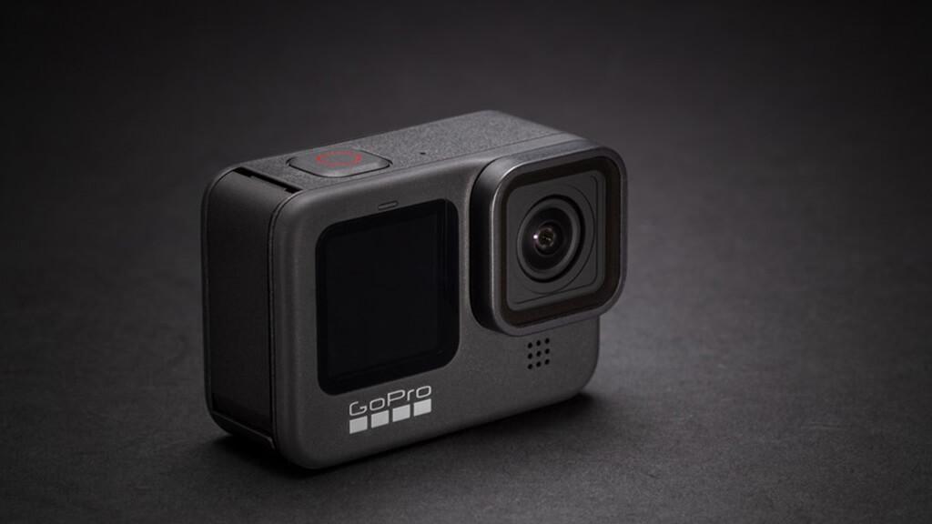 Best Camera Brands - GoPro