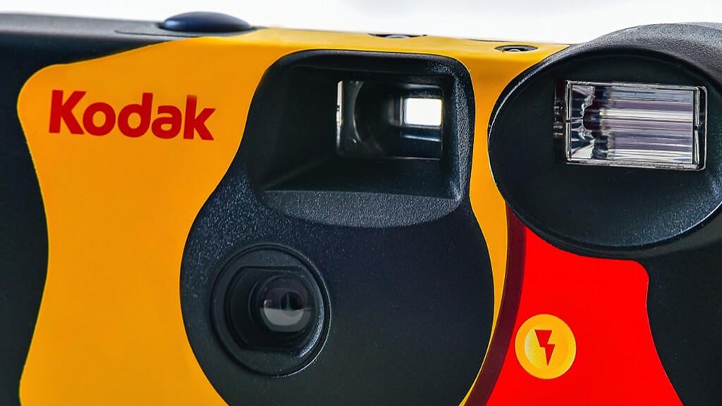 Best Camera Brands - Kodak