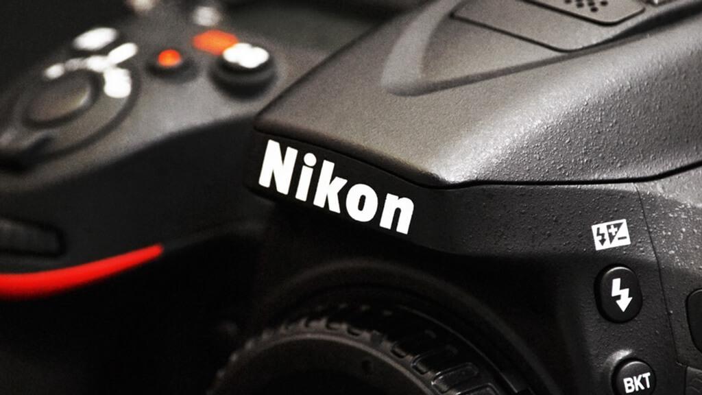 Best Camera Brands - Nikon