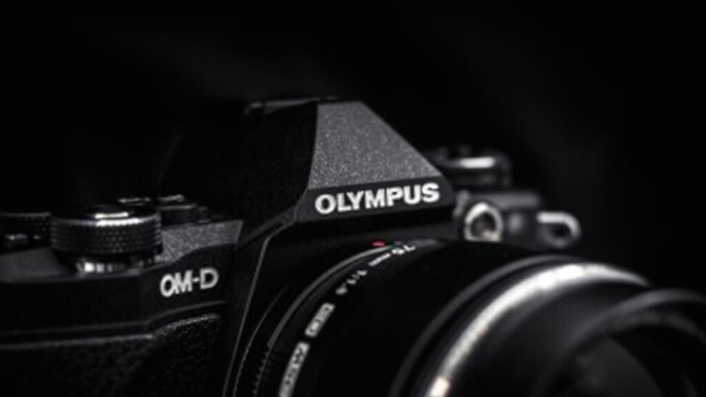 Best Camera Brands - Olympus