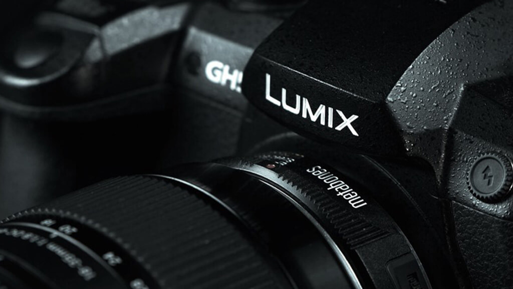 Best Camera Brands - Panasonic