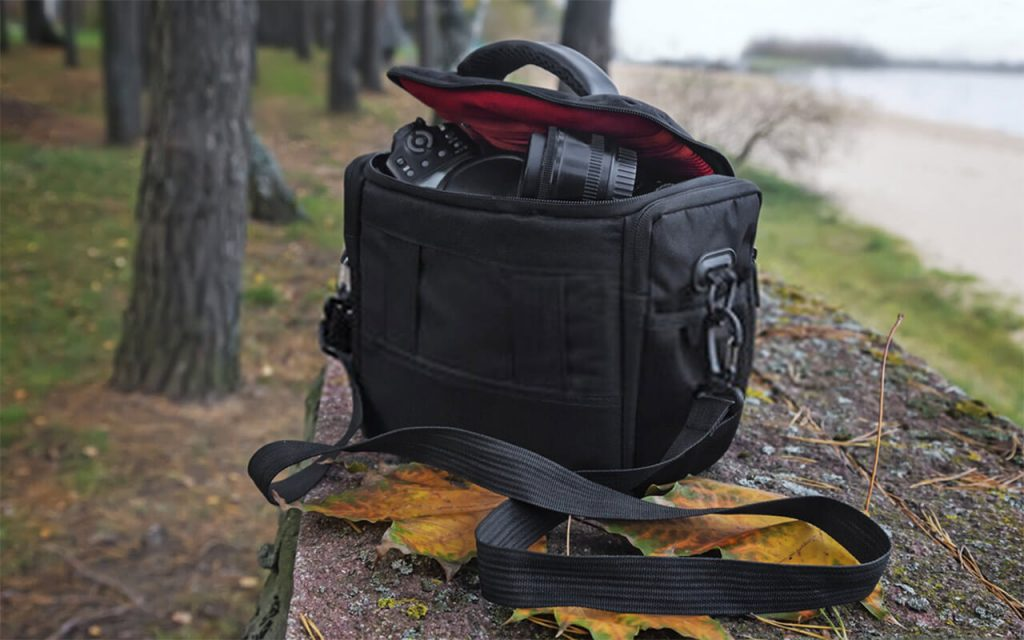 Best Camera Sling Bag Reviews