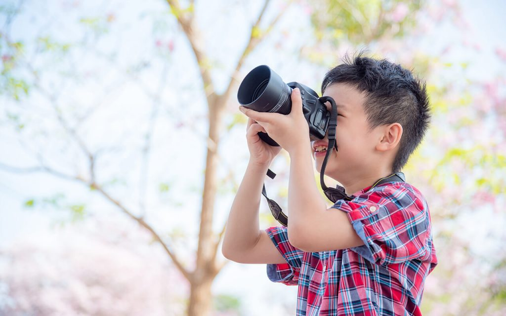 Best Cameras for Kids