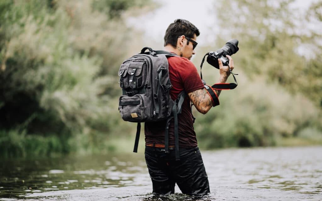 Best Mirrorless Camera Bags