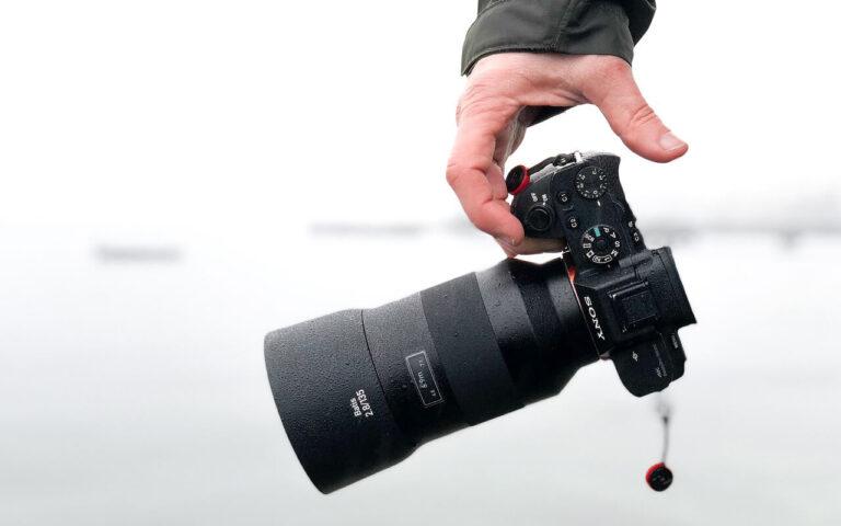 Best Mirrorless Cameras Under $1000