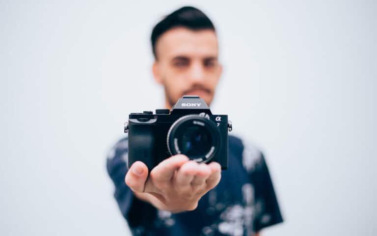 Best Mirrorless Cameras for Beginners