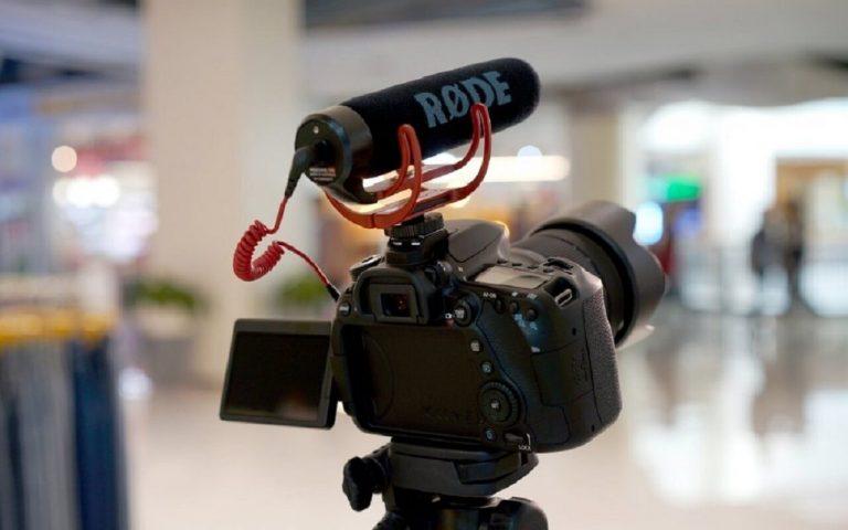 Best Shotgun Microphones for DSLR
