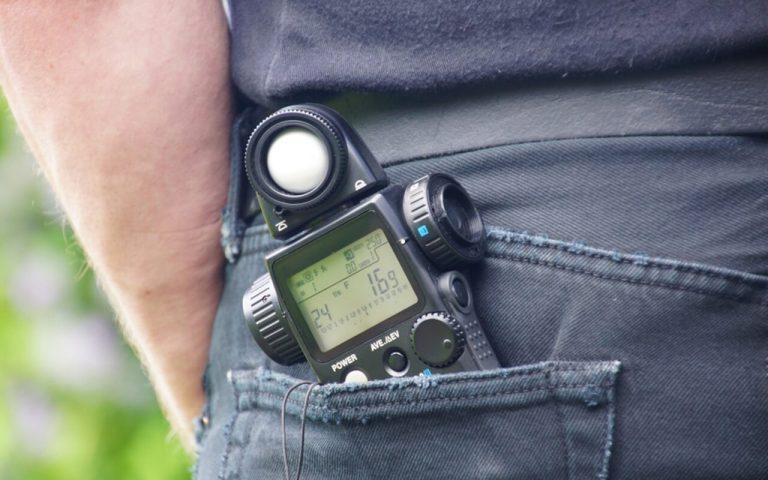 Best light meters review