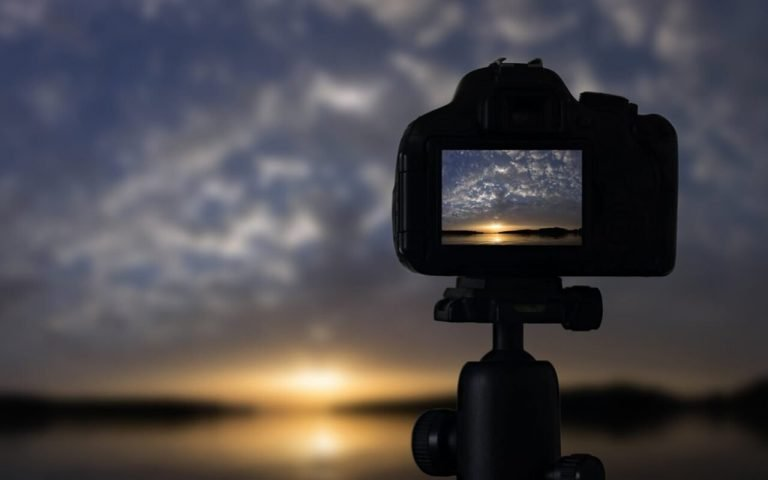 Capture great photos in low light