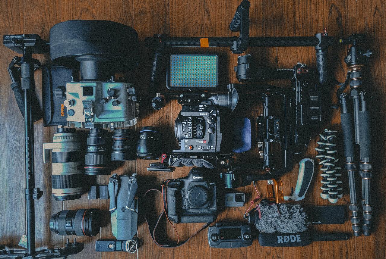 Must-Have Digital Camera Accessories