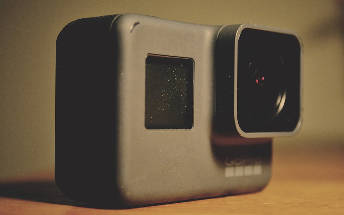 GoPro-Action-Camera