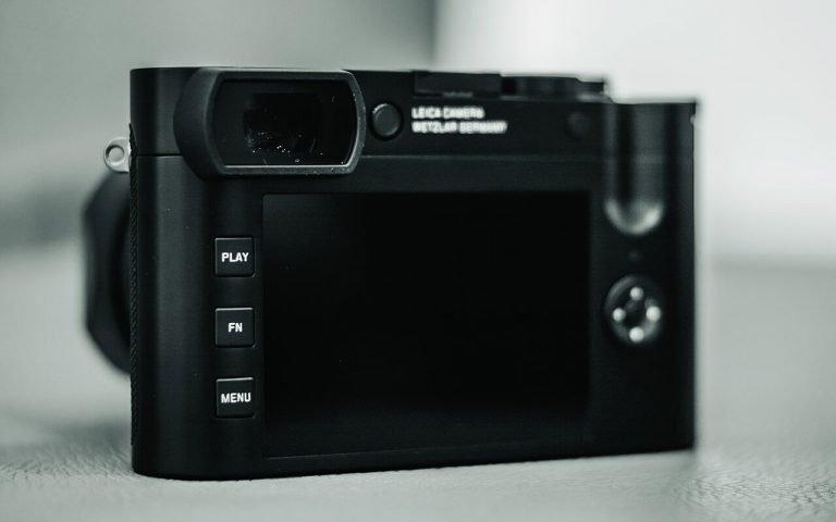 Leica Q2 Premium Camera Review