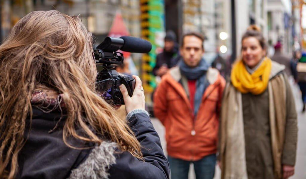 Outdoor Video Recording
