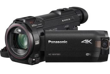 Panasonic-HC-WXF991K-4K-Ultra-HD-Camcorder
