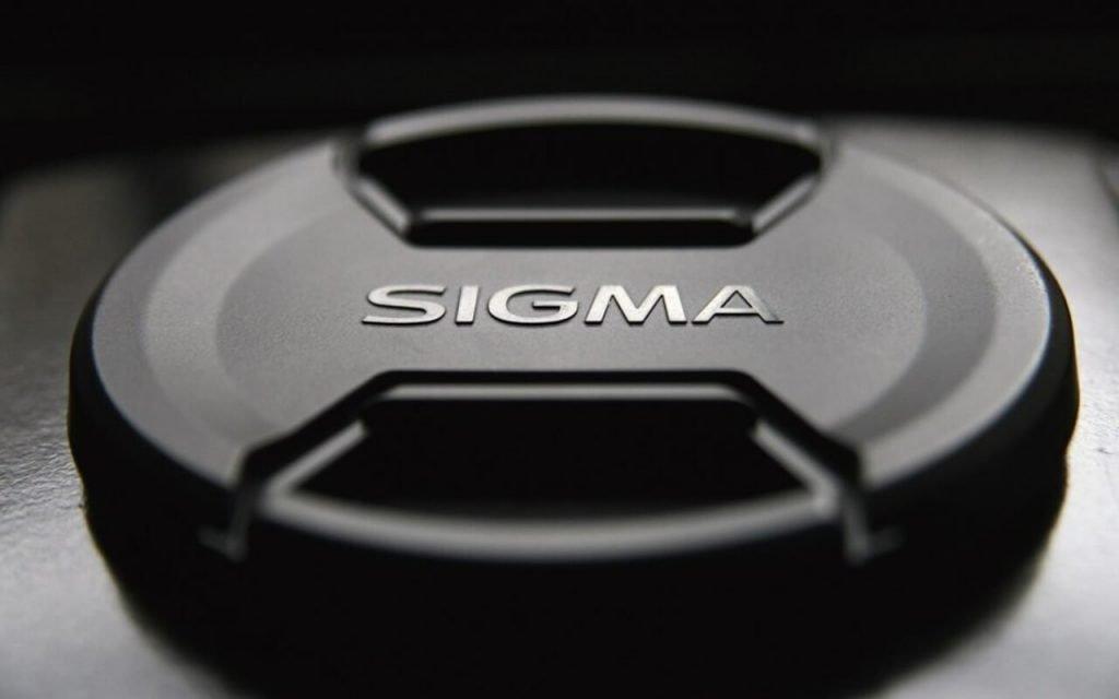 Sigma Lens Abbreviations