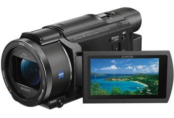 Sony-FDRAX53