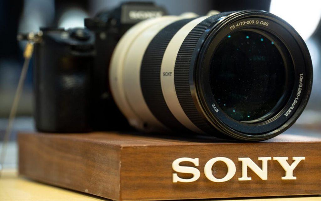 Sony-lens-abbreviation