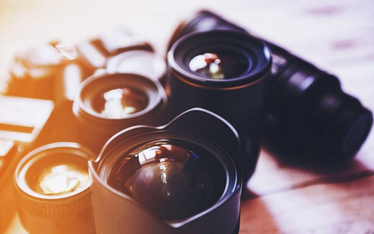 Things to do after buying lens