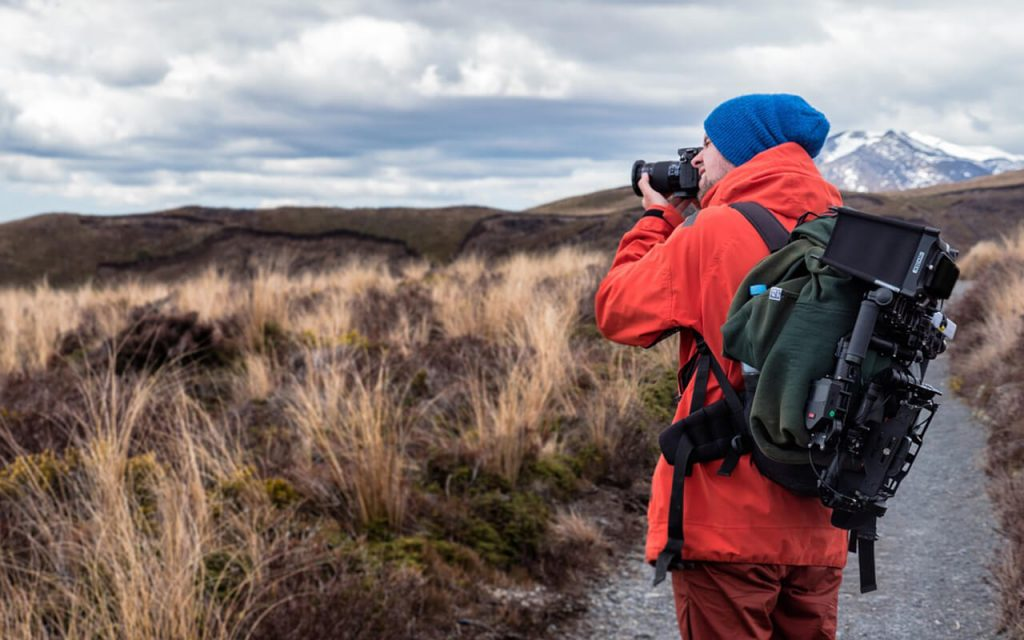 Travel Photography Tips – Things You Need