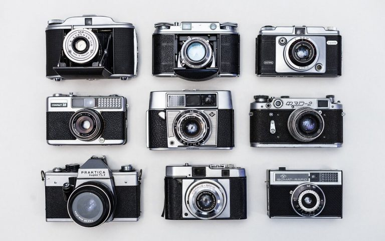 What Camera Should I Buy for Photography