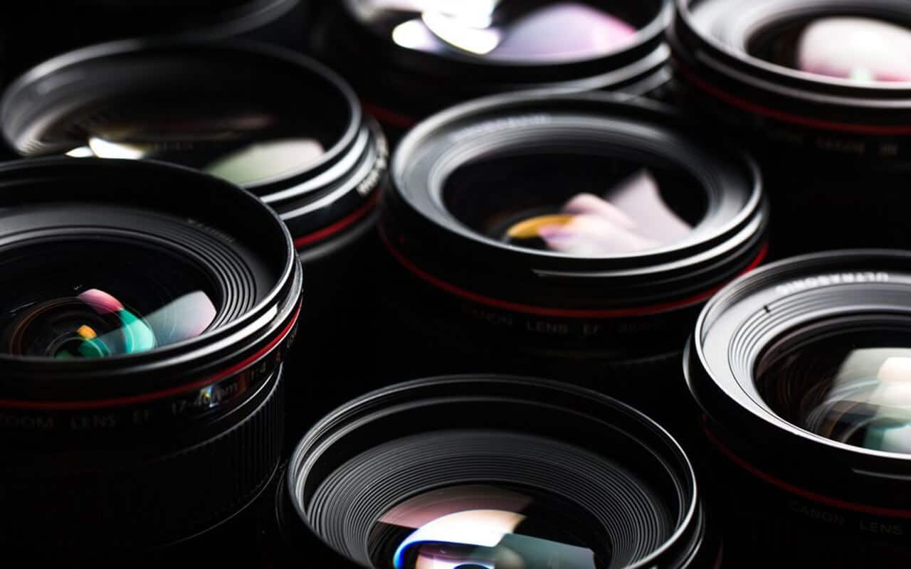 Why Camera Lenses are so Expensive